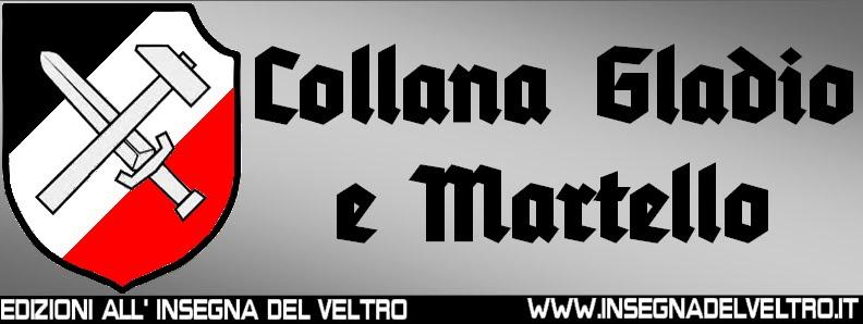 Collana Gladio e Martello