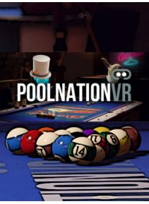 Pool Nation VR for Vive