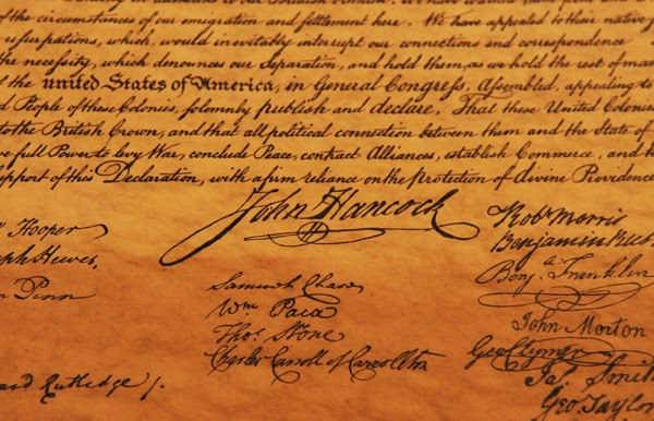 declaration of independence persuasive appeals Learn why the declaration of independence was so important by  another  important element to the declaration was an appeal to a higher power or  to  succeed and thrive as independent states, they needed to persuade.