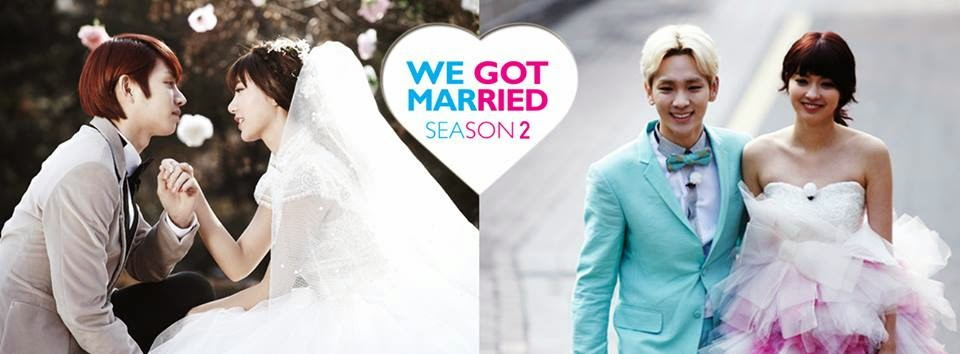 Key We Got Married