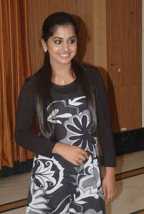 meera nandan cute stills