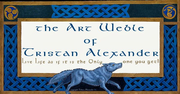 Tristan Alexander
