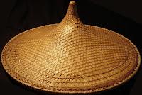 Bamboo Hat2