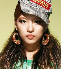 Wang Fei Fei Miss A