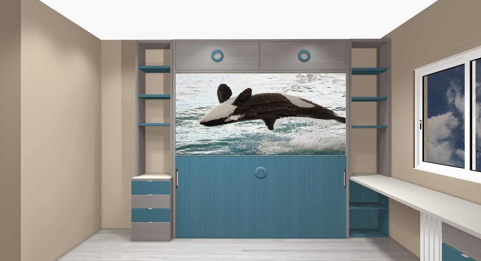 Amueblar habitacion en xikara - Habitaciones con literas juveniles ...