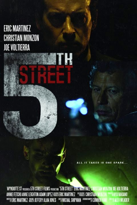 5th Street (2013) Full Version