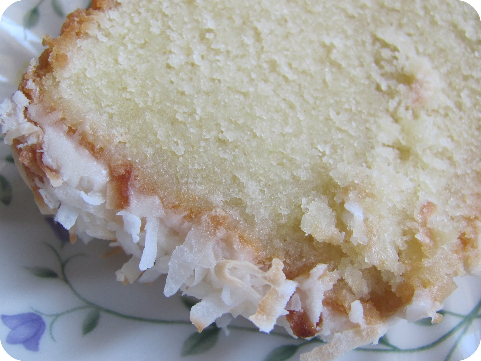 Best Sheet Pound Cake Recipe