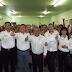 PRESIDENTE DE LA COMISIÓN POLÍTICA NACIONAL DE ENCUENTRO SOCIAL VISITO LA CIUDAD DE RÍO BRAVO.