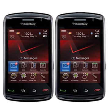Harga Blackberry Storm 2 9550  Apps Directories