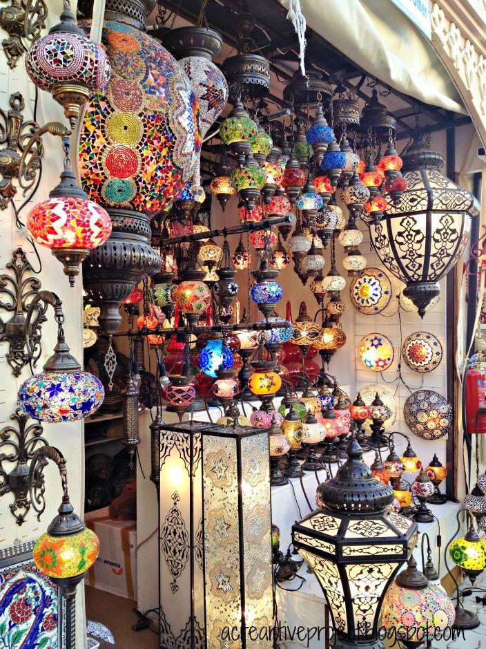 Singapore Lamp Shop Shop Selling Turkish Lamps