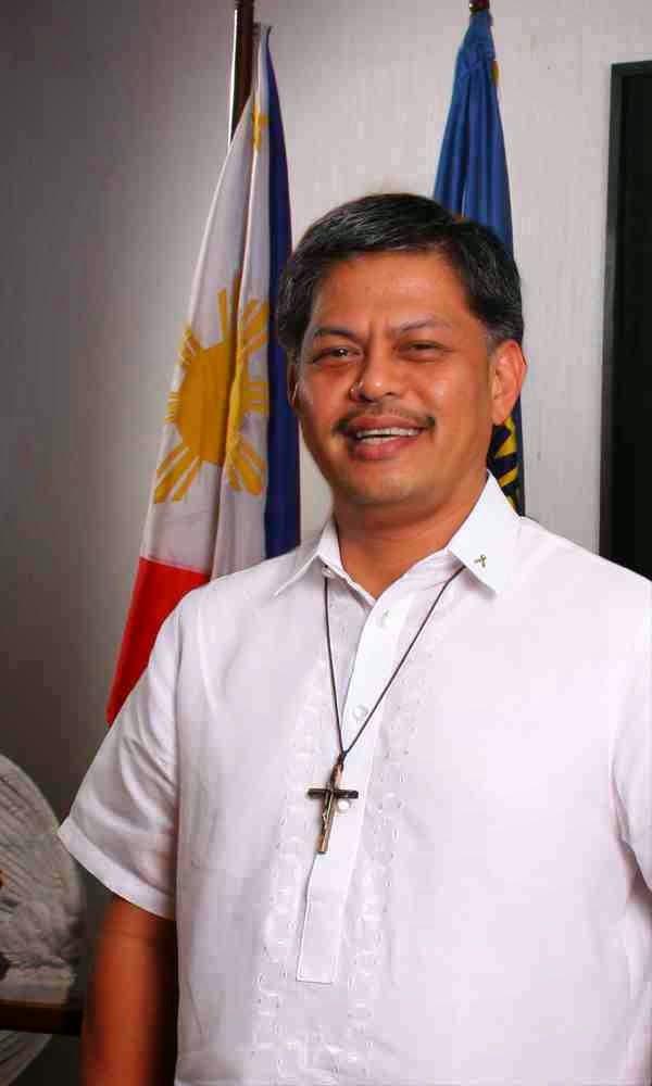 2015 Graduation Message, Br. Armin Luistro - DepEd Secretary