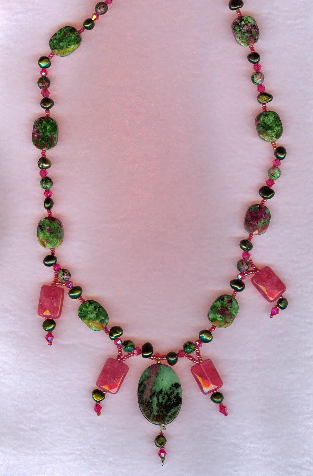 ruby gem stones