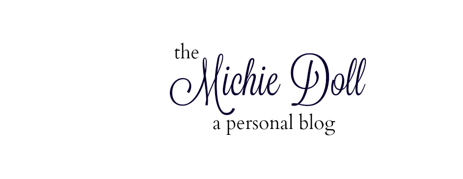 The Michie Doll
