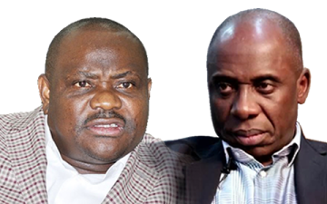 Wike Denies Hiring Ex-Militant to Kill Rivers People chiomaandy.com