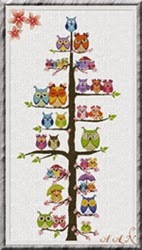 Sal Owl family tree