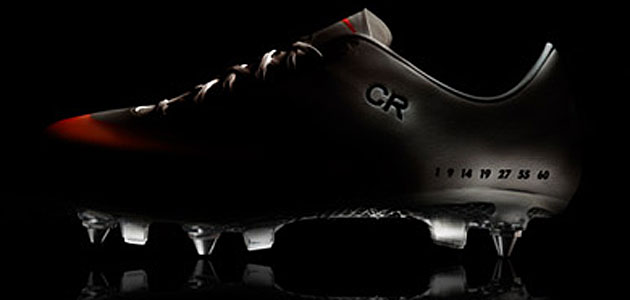 CR7's new Nike CR Mercurial IX