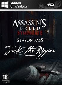Assassins Creed Syndicate Update v1.31 incl Jack The Ripper DLC-CODEX