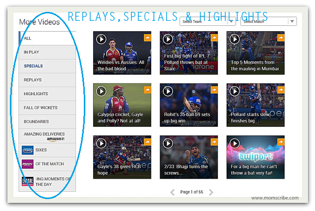 Pepsi IPL 2014  Starsports