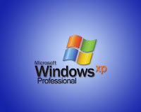 Windows XP Professional OS
