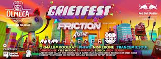 Grietfest 2015
