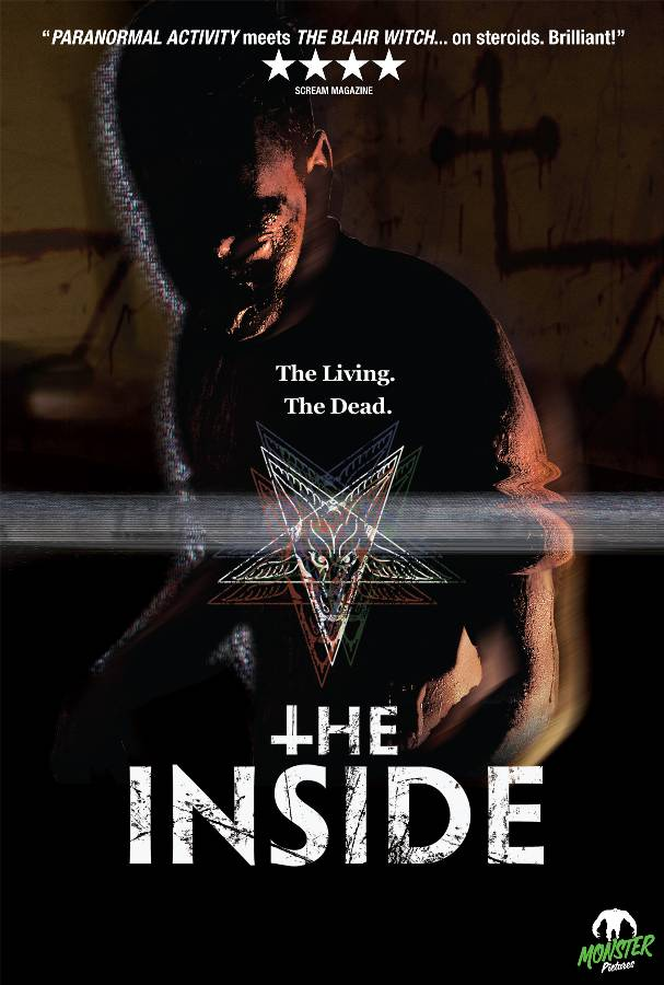 The inside brings more found footage to the film 4 for Inside movie