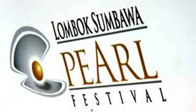 Lombok Sumbawa Pearl Festival 2015