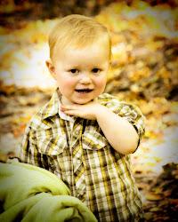 Baby J (Jasper)