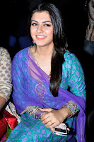 Hansika, @, OK, OK, Launch