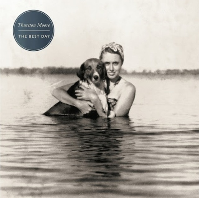 RECENZJA: Thurston Moore - The Best Day