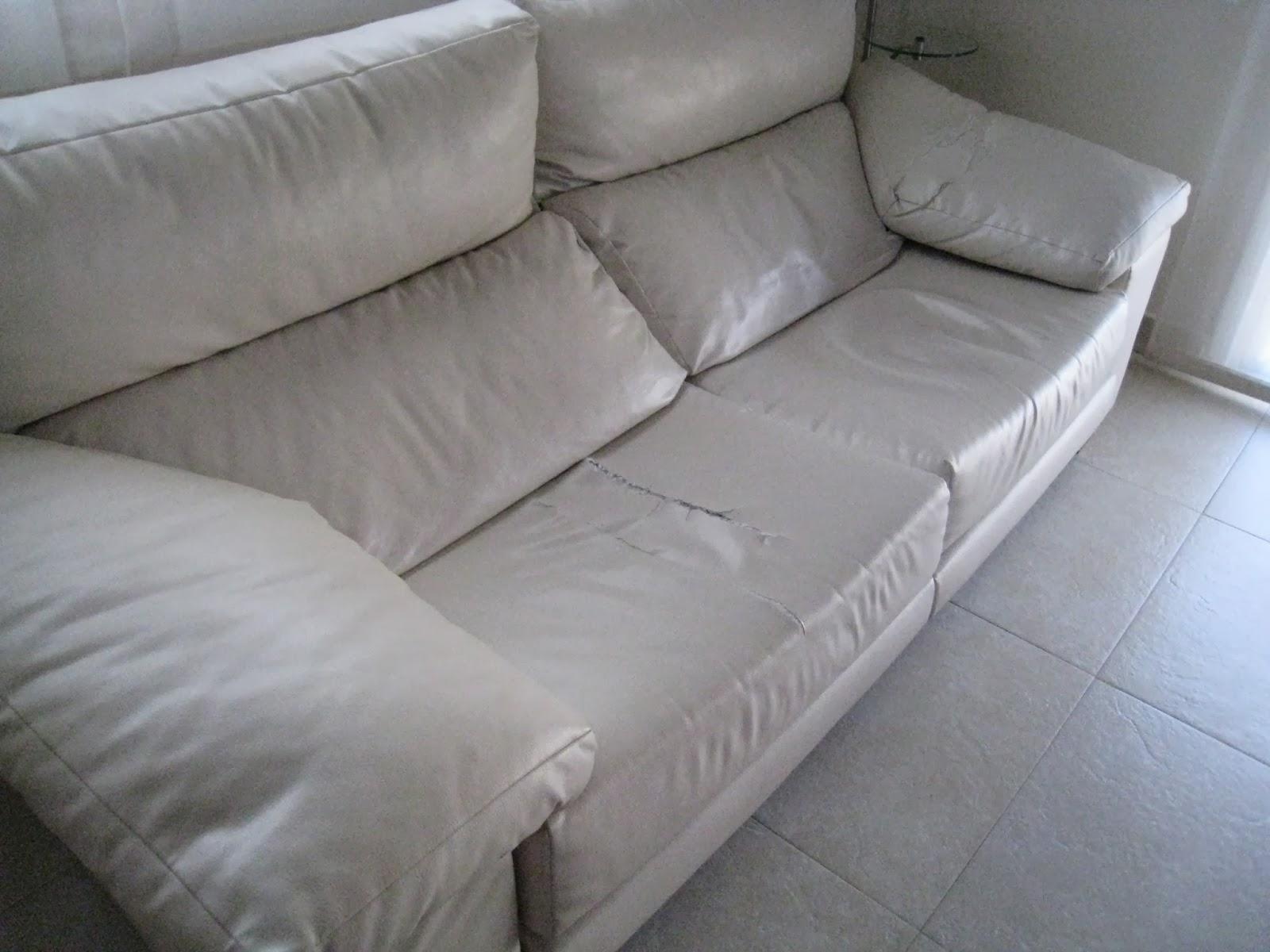 Fundas de sof a la carta piel o poli piel da ada funda - Fundas para sofa ...