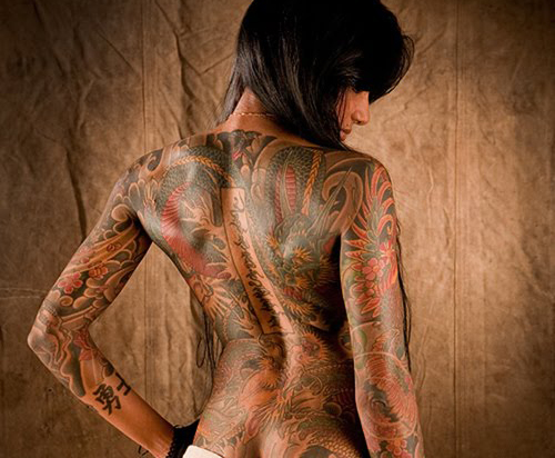 History and Meanings of Tribal Tattoo Designs