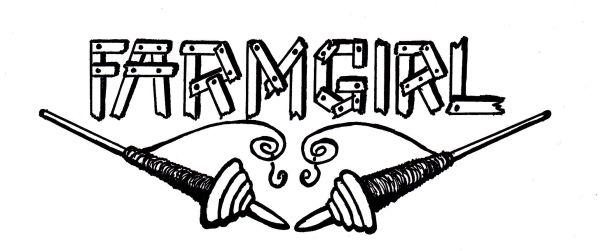 Mein neues Logo!