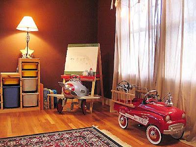 Kids Room Painting Ideas