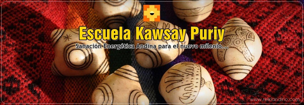 Kawsay Puriy: Escuela de Sanación Andina
