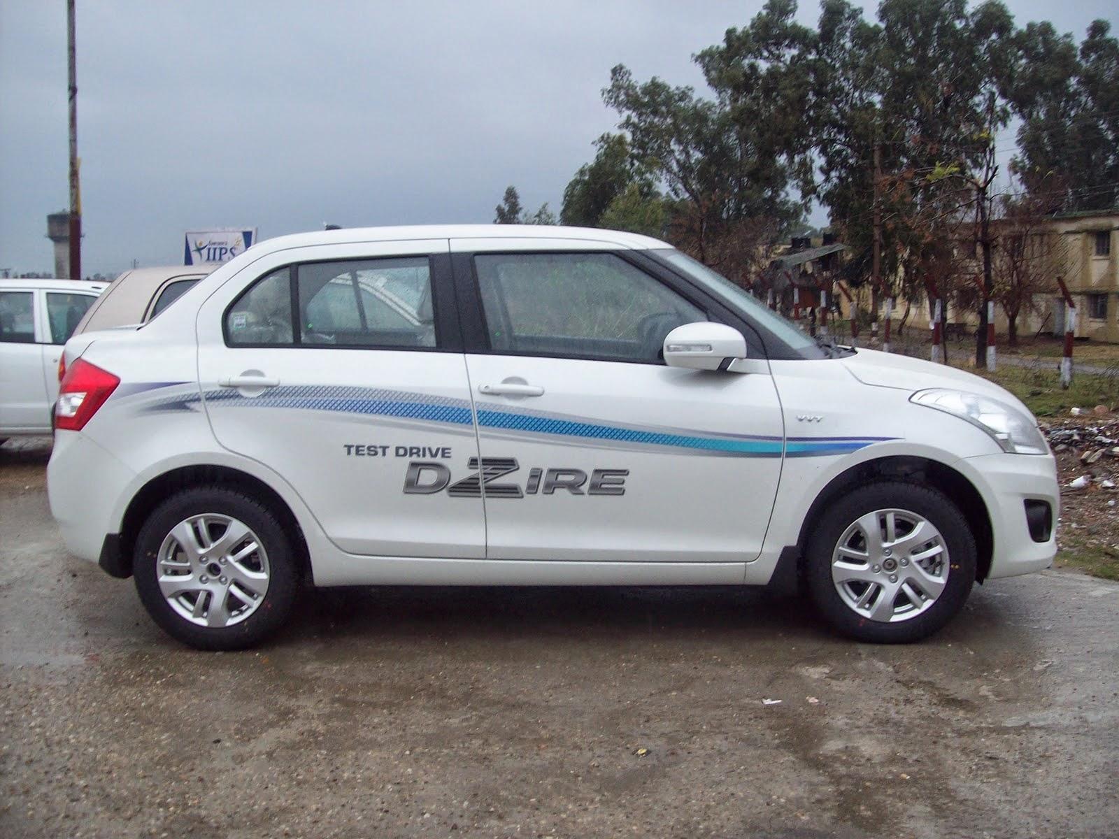 Car stickers design in coimbatore - Maruti Swift Dzire Oe Full Stickering Designs
