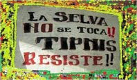 QUÉ PASA CON BOLIVIA, EL TIPNIS Y LOS PUEBLOS ORIGINARIOS!!???