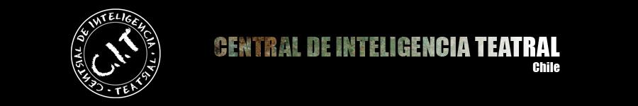Central de Inteligencia Teatral