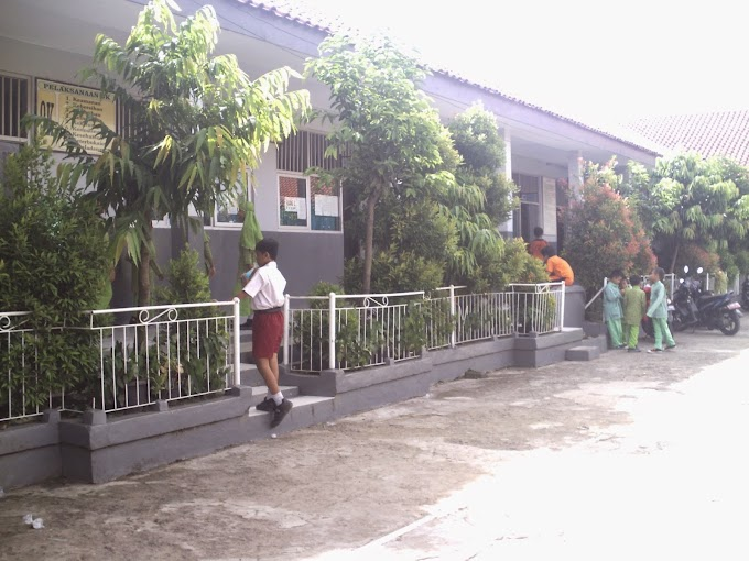 SDN Mekarjaya 26 Butuh RKB dan Perpustakaan