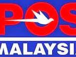 Kerja Kosong Pos Malaysia 2015