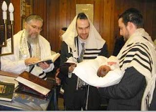 Jewish Roots Project