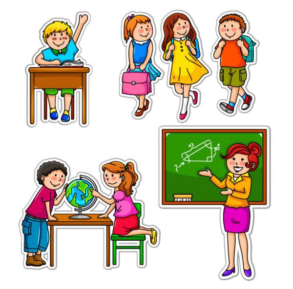 Mala conducta sexual por parte de los maestros