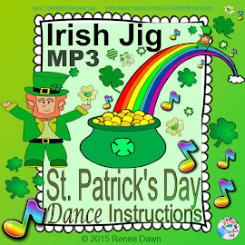 Irish Jig MP3
