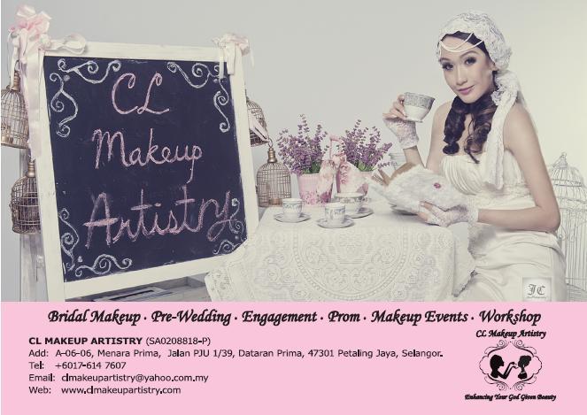 CL Makeup Artistry