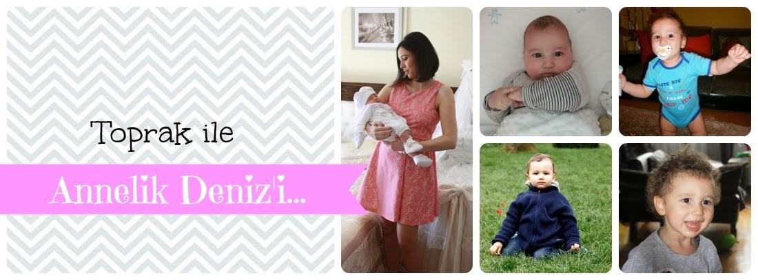 Toprak Alter   Anne Bebek Blogu   Hamilelik Günlüğü