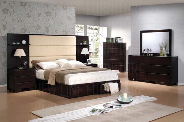 New Line Furniture AD Furniture Bedroom Sets