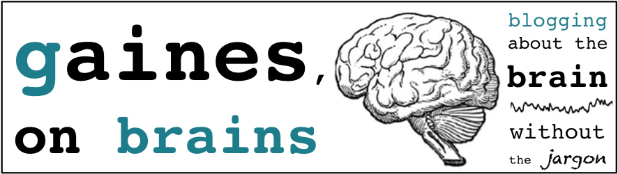 Gaines, on Brains