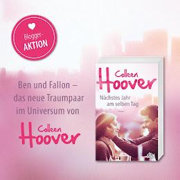 DER NEUE ROMAN von Colleen Hoover: