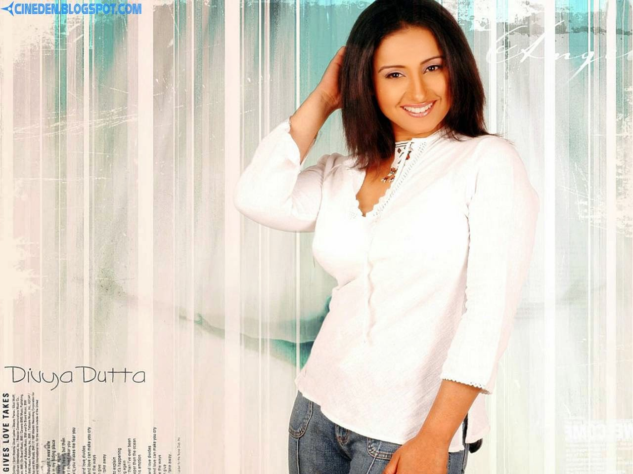 I am marriage material: Divya Dutta - CineDen