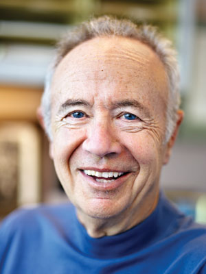 INTEL'S ANDY GROVE, DEAD AT 79.