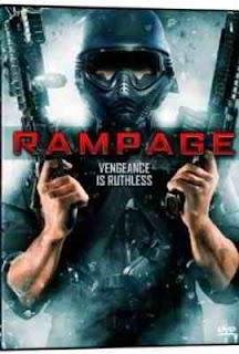 descargar Rampage, Rampage latino, ver online Rampage